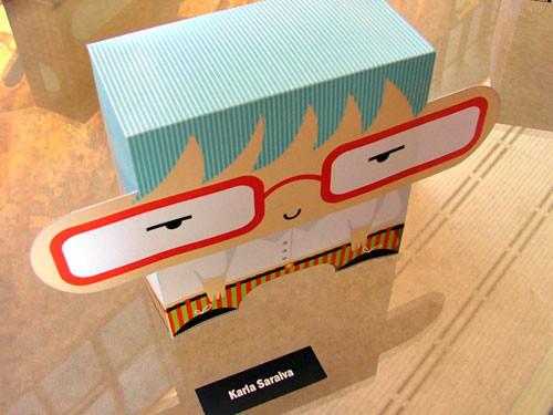Paper Toys. Изображение № 14.