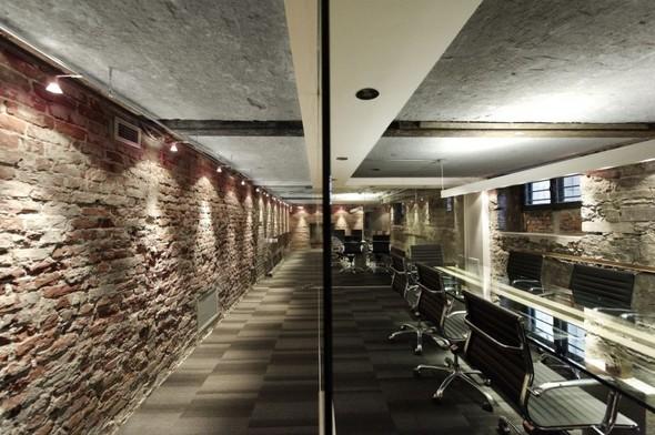 Офис канадского архитектурного бюро LEMAYMICHAUD. Изображение № 11.