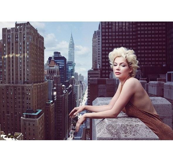 15 съёмок, посвящённых Мэрилин Монро. Изображение №107.