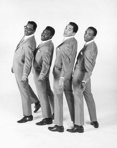 Motown вкартинках. Изображение № 3.