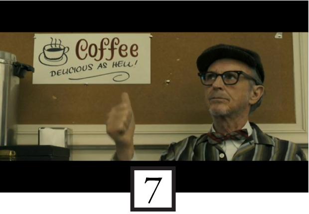 Вспомнить все: Фильмография Дэвида Финчера в 25 кадрах. Изображение № 7.