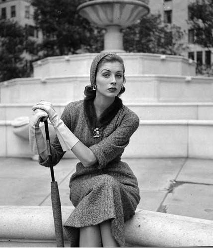 Нина Лин – легендарная женщина-фотограф. Изображение № 12.