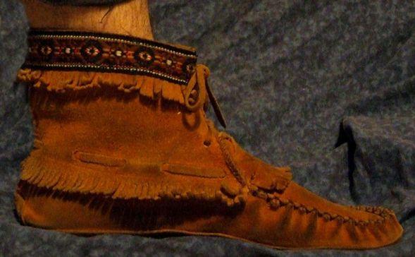 Обувь которая неумирает. Изображение № 1.