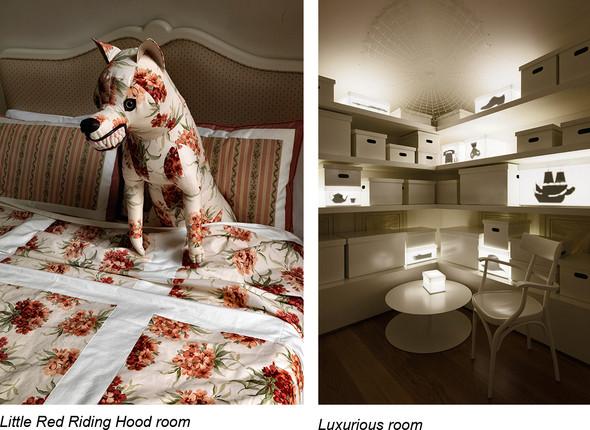 Изображение 26. Design Hotels: MAISON MOSCHINO, Милан.. Изображение № 26.