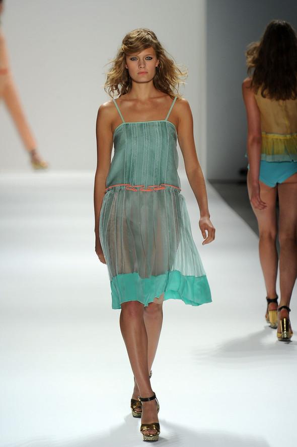 New York Fashion Week Spring 2012: День третий. Изображение № 27.