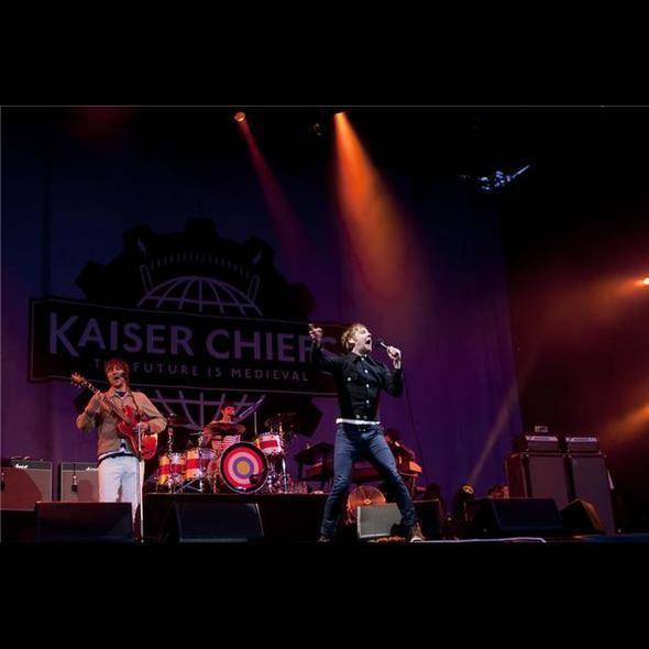 Kaiser Chiefs. Изображение № 10.