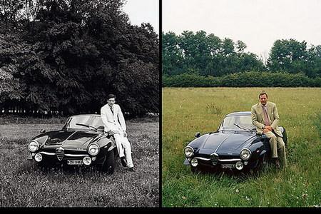 Matteo Ferrari, фотограф «От моды кмертвым зайцам». Изображение № 12.