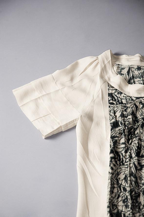 Вещь дня: платье Cotélac. Изображение № 3.