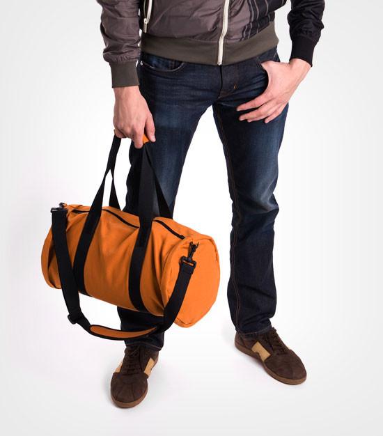 Фитнес-сумки от HalfBag. Изображение № 19.