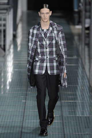 Мужская Неделя моды в Париже: мнения. Изображение № 53.