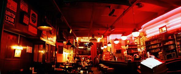 Изображение 36. Парижские кафе.. Изображение № 38.