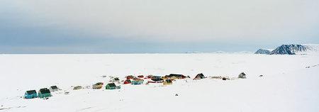 Остров Туле Тиины Итконен. Изображение № 8.