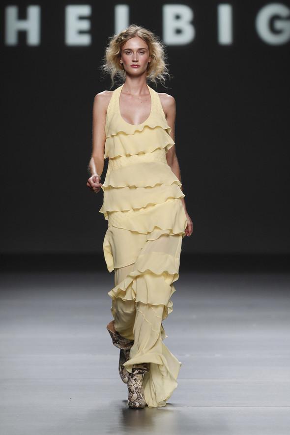 Madrid Fashion Week SS 2012: Teresa Helbig. Изображение № 28.