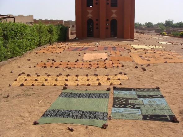 """Африканское искусство на выставке """"Раритеты"""". Изображение № 3."""