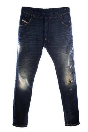 Новости ЦУМа: Джинсы, джинсы, джинсы. Изображение № 6.