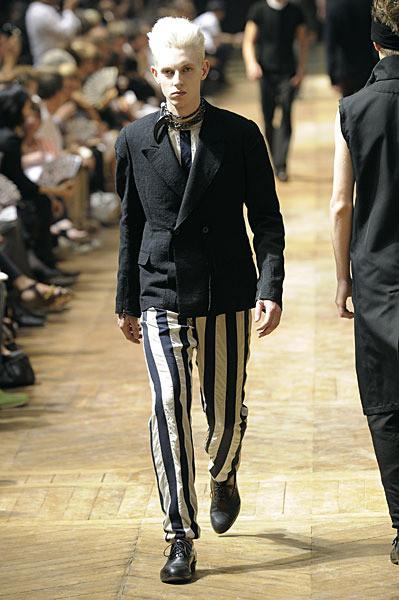 Paris Fashion Week. Изображение № 54.