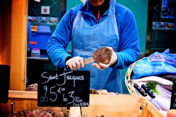 Фестиваль Worldwide на юге Франции: Танцпол у маяка, серфинг и суп из акулы. Изображение №27.