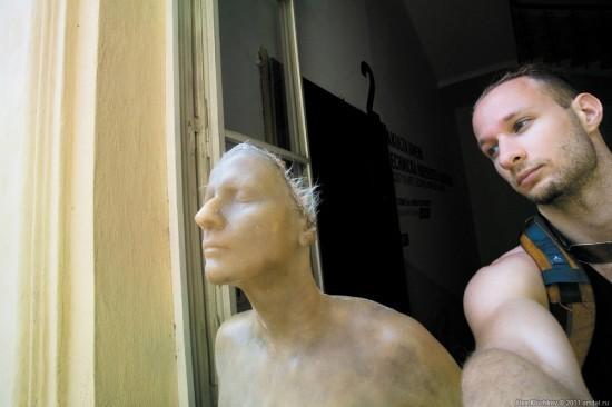 Музей современного искусства в Чехии: Искусство и шок. Изображение № 24.