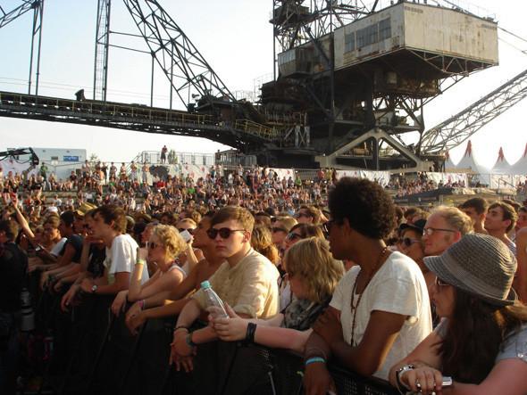 Фестиваль MELT! 2011. Изображение №51.