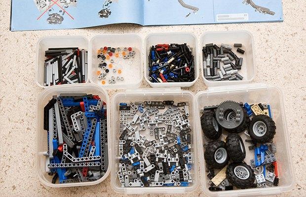 5 причин, почему в LEGO не стыдно играть взрослым. Изображение № 7.
