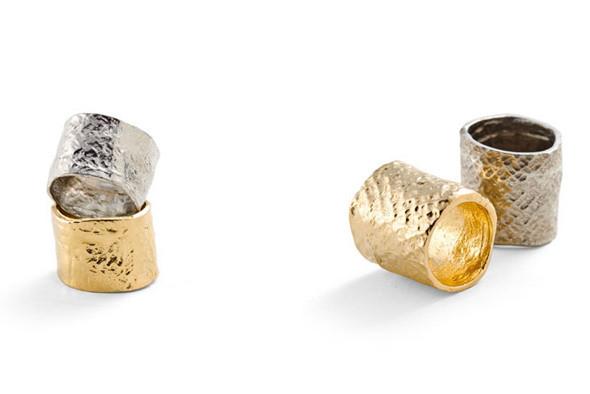 Небо в алмазах: 10 молодых марок украшений, часть 2. Изображение № 60.