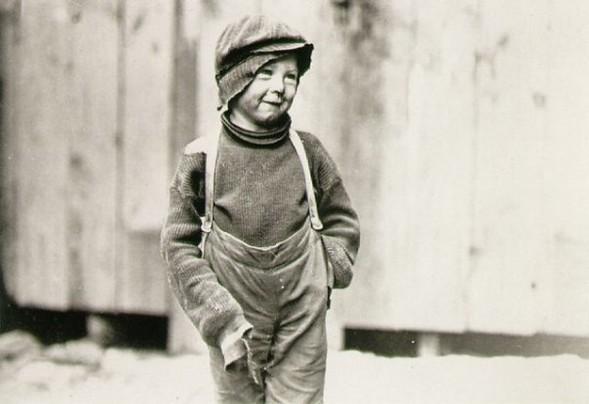 Эксплуатации детского труда в Америке (1910 год).И эмигранты США. Изображение № 2.