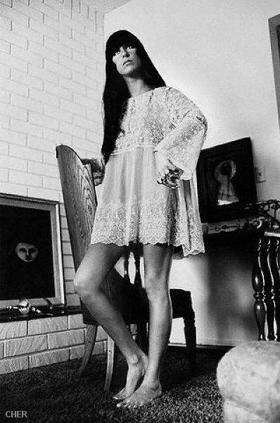 Изображение 85. МОДА 60s-70s.. Изображение № 112.
