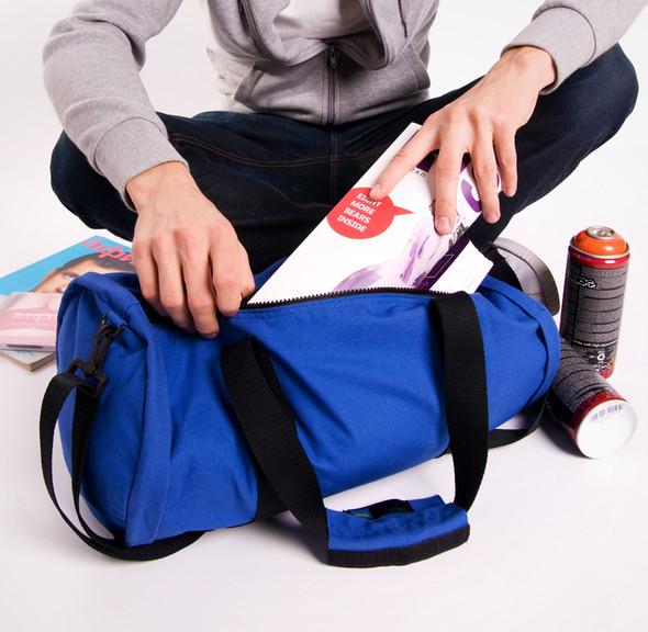 Фитнес-сумки от HalfBag. Изображение № 22.