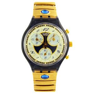 Кварцевые часы. Изображение № 14.