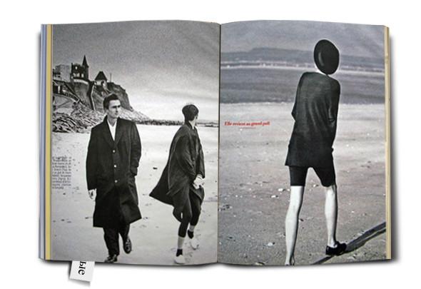 Модная фотография 80х годов. Изображение № 45.