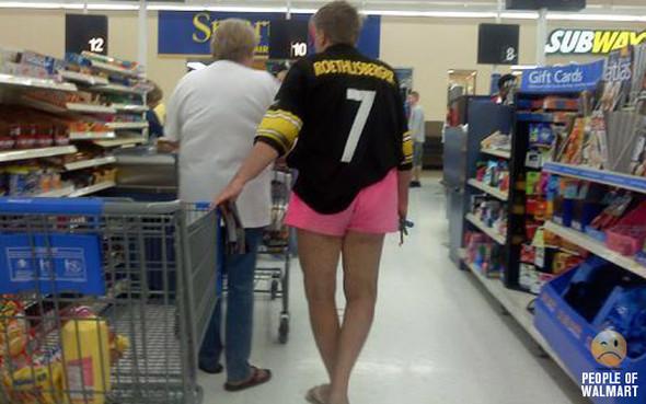 Покупатели Walmart илисмех дослез!. Изображение № 150.