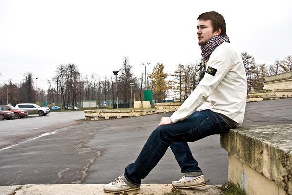 Brandshop.ru «Street Style – 2″. Изображение № 17.