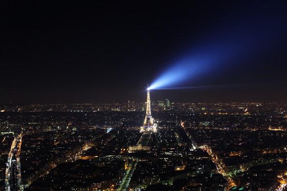 В поисках Парижа. Изображение № 1.