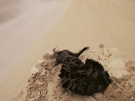 Photographer Camilla Akrans. Изображение № 18.