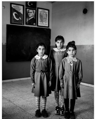 10 серий документальных фотопортретов. Изображение № 97.