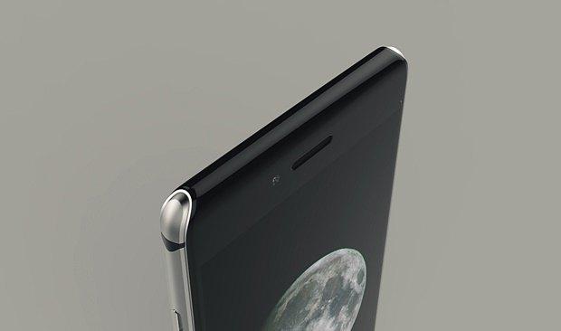 Дизайнер из Киргизии создал концепт iPhone 8. Изображение № 7.