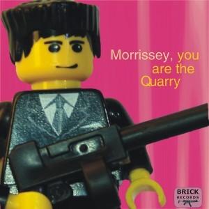 Обложки встиле Lego. Изображение № 12.