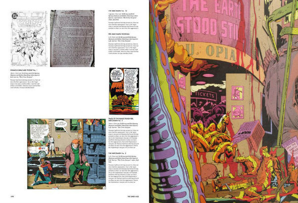 10 альбомов о комиксах. Изображение № 33.