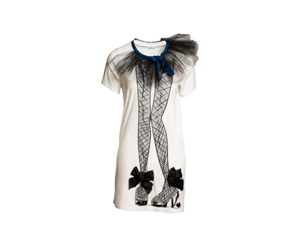 Коллекцию Lanvin для H&M показали полностью. Изображение № 29.