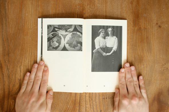 Изображение 2. 5 блогов о независимых фотокнигах и зинах.. Изображение № 31.