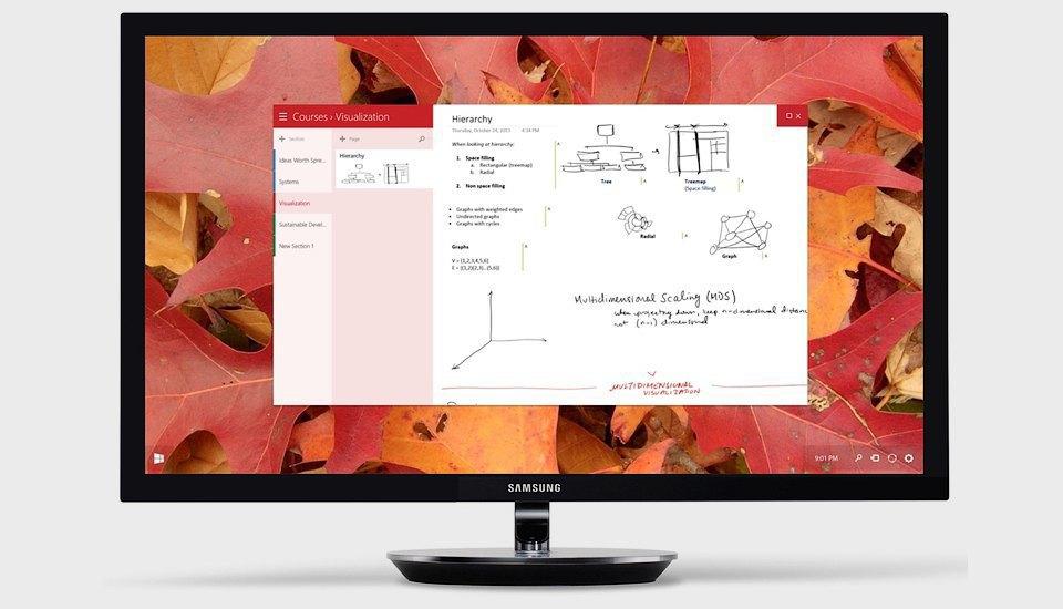 11 концептов Windows 9, которые лучше Windows 10. Изображение № 34.
