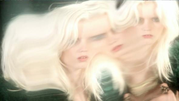 Кампания: Эбби Ли Кершо для ManiaMania. Изображение № 7.