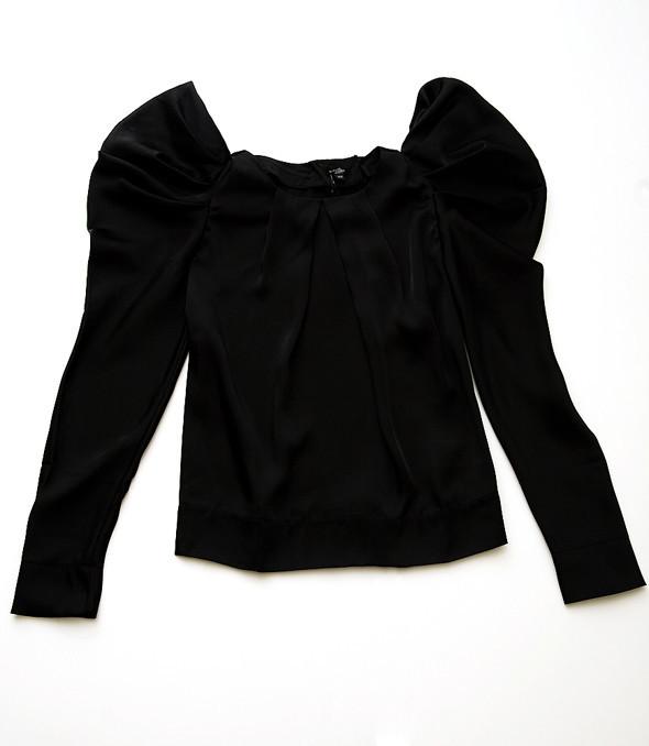 Вещь дня: Блуза Fullcircle. Изображение № 4.