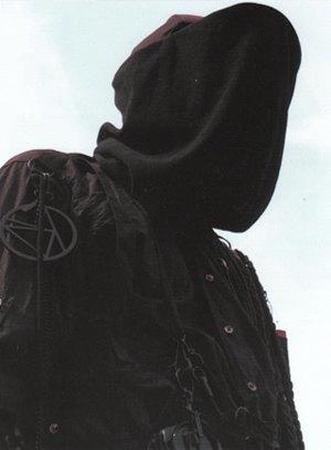Raf Simons, 2005. Изображение № 7.