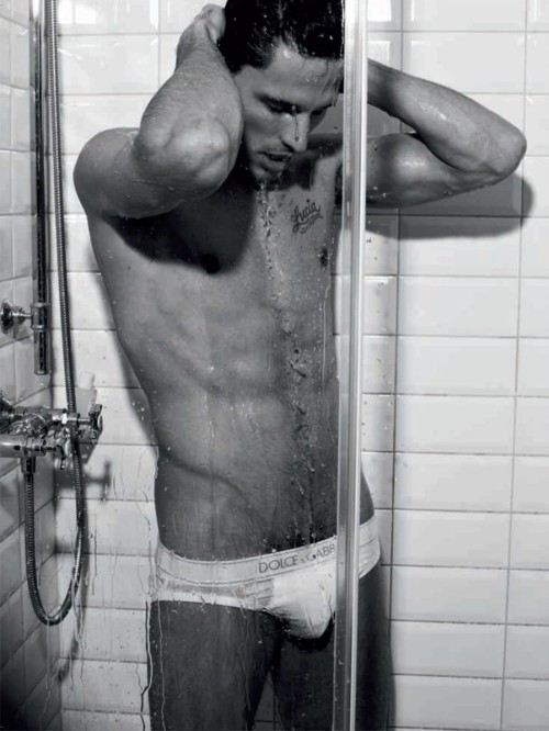 Фотокнига: Uomini - Dolce&Gabbana. Изображение № 15.