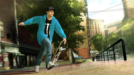 Skate 2. Изображение № 3.