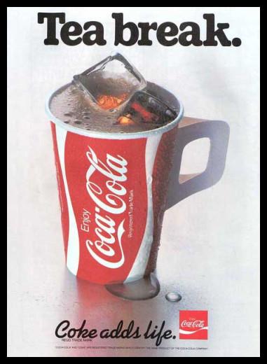 Изображение 93. Coca-cola – История бренда, история рекламы.. Изображение № 93.