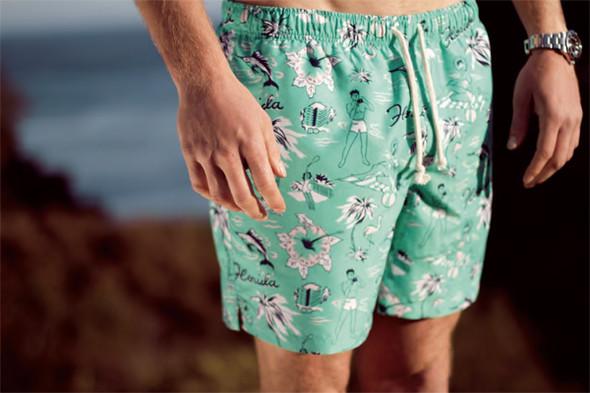 Strong Boalt Swimwear Summer 2010. Изображение № 11.