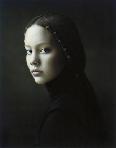Изображение 21. 9 арт-фотографов, снимающих портреты.. Изображение № 21.