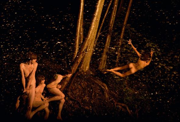 Изображение 6. Новая выставка Райана Макгинли.. Изображение № 5.